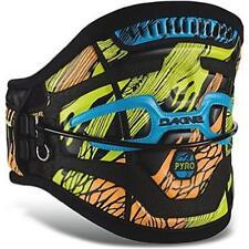 Dakine Pyro Maniac Kitesurfing Harness Neon XL