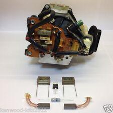 Kenwood Chef 901d/e 902/904 907d & Km Evox Rifá Motor Kit de reparación con cepillos