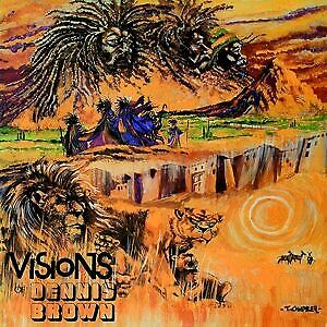 Dennis Brown - Vision of Dennis Brown