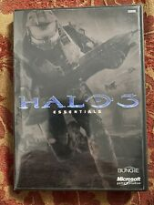 XBOX 360 HALO 3 Essentials Games Discs One And Two