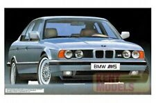 1:24 Scale Fujimi BMW M5 Model Kit #1487p