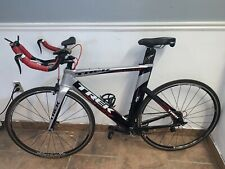 Trek Speed Concept Two Five Men's Large With Upgrades