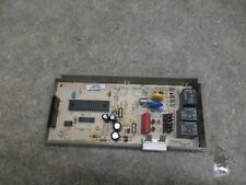 New listing Whirlpool Dishwasher Control Board (Scratches) Part# 8564547R 8546558 Reva