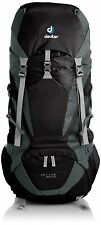Deuter Act Lite 50+10 - Black / Granite