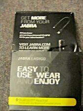 Jabra Easygo - Easy To Use Wear And Enjoy Bluetooth Headset