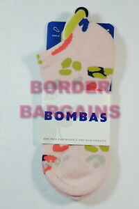 FR FAST SH! BRAND NEW! Bombas Women's Ankle Socks Pink Size M/8-10.5 Comfortable