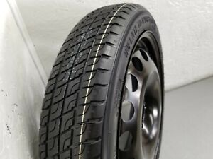 2012-2020 Chevrolet Sonic Spare Tire Compact Donut 5x105 OEM T115/70R16 #S150