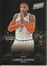 2014 2013/14 Panini Black Friday Promo Carmelo Anthony #22 Knicks / Syracuse