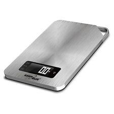Digitalwaage Haushaltwaage Küchenwaage Präzisionwaage Feinwage Grammwaage 5kg/1g