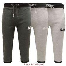Pantalones de hombre en color principal gris 100% algodón