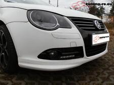 VW EOS (2005-2011) Frontansatz Frontlippe tuning-rs.eu