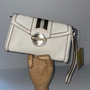 🌼 Michael Kors 🌼 Westbury Vanilla Wristlet Bag NEW AUTH 🌼