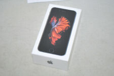 Apple iPhone 6s - GSM Unlocked - 32GB - Space Gray - Smartphone EXCELLENT