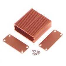 DIY Aluminum Case Electronic Project PCB Instrument Box 45x45x18.5mm