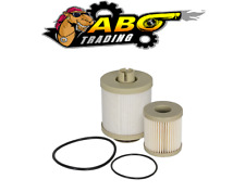 ,aFe For 03-07 V8-6.0L POWER Pro GUARD Fuel Filter Ford Diesel Trucks - 44-FF006