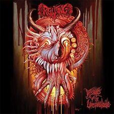REVOLTING - Visages Of The Unspeakable CD