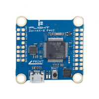 iFlight SucceX-E F4 FlyTower System with F4 Flight Controller/ 45A 2-6S 4in1 ESC