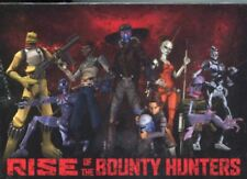 Star Wars Clone Wars Rise Of The Bounty Hunters Complete 90 Card Base Set