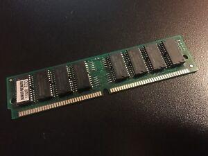 16MB 72-Pin 60ns EDO Non-Parity 5V 4x32 SIMM 32MB Memory Apple Mac PC UNIX