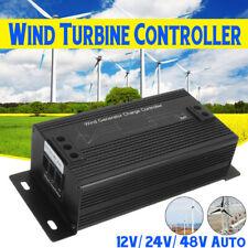 12V/24V/48V Wind Charge Controller Wind Turbine Generator Charge ControllerB _fr