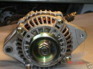 1999-2002 Suzuki Vitara  Chevy Tracker NEW Alternator High 160 Amp Generator