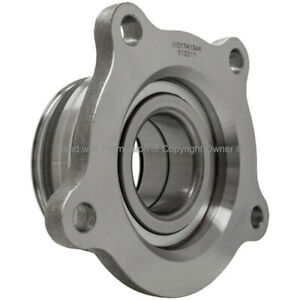 Rear Wheel Hub Assembly For 2001-2007 Toyota Sequoia 2005 2002 2003 2004 2006