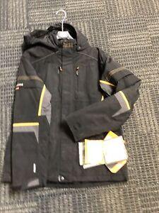 Ice Peak technical Ski Winter Jacket Age 15/16 RRP £90 - Bankrupt stock sale