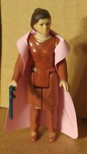 Vintage Star Wars Figure! Kenner 1980 Bespin Princess Leia! Empire Strikes Back!