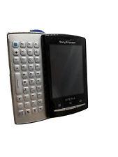 Sony Ericsson Xperia Mini Pro X10  Pink ( Unlocked ) Mobile Phone