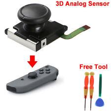 3D Analog Thumbstick Joystick Für NINTENDO Switch NS Joy-Con,Controller,Zubehör