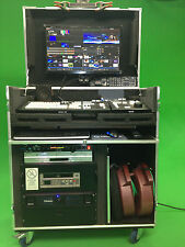 Tricaster Mini Livestream vMix BMD TC2GO Airpack TC1 Flightpack production case