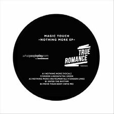 Nothing More [EP] by Magic Touch (Damon Palermo) (Vinyl, Dec-2013, True Romance)