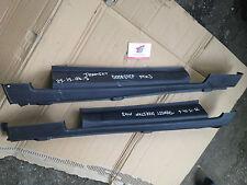 1 x COPPIA DI FORD TRANSIT Davanzale & Door STEP pannelli di riparazione, per adattarsi 1991-2000 davanzali