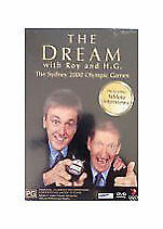 The Dream With Roy And H.G. - The Sydney Olympic Games (DVD, 2001, 2-Disc Set)