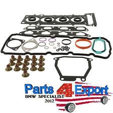 NEW Mini Cooper S Convertible R52 R53 Head Gasket Set OEM Victor Reinz