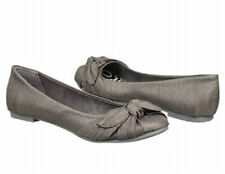 Rocket Dog Mimi Memories flats gray sz 7.5 Med NEW