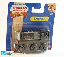 Diesel - Thomas and Friends Wooden Railway - Fisher Price Y4079