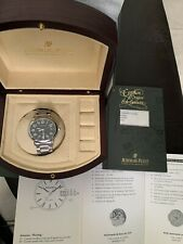 Audemars Piguet Millenary Great Condition Works Perfect With Box And Papers