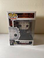 Funko Pop Movies: Hellraiser III Hell on Earth - Pinhead Vinyl Figure #4785