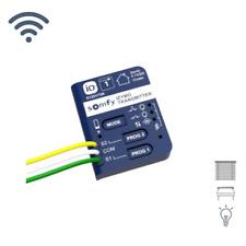 Somfy Izymo Transmitter IO Unterputzsender Funksender