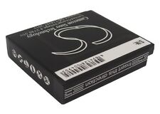 Premium Batería Para Panasonic Lumix dmc-fx12eg-s, Dmc-fx01bs, Lumix dmc-fx07egm