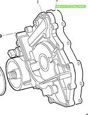 MG Rover KV6 Oil Pump Gasket LVG000030 MG ZT / R75 2500
