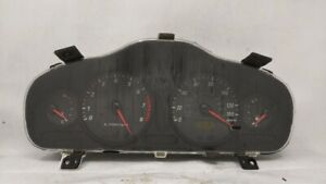 2001-2004 Hyundai Santa Fe Speedometer Instrument Cluster Gauges 99170