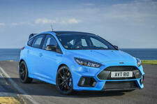FORD FOCUS RS 30HP GAINS NO THROTTLE LAG SPEED LIMITER BURBLE NO CATS POPS