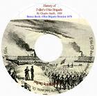 Fuller's Ohio Brigade + Ohio Brigade Reunion Oct 3 & 4, 1878