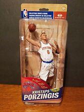 Kristaps Porzingis /2000 Chase VARIANT : Mcfarlane NBA Series 29 Action Figure