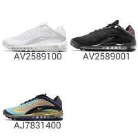 Detalles acerca de Zapatos Deportivos Nike Air Max Movimiento Para Hombre Negro Correr Zapatillas Sneakers mostrar título original
