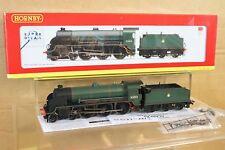 Hornby r2724x DCC equipado BR Verde 4-6-0 Class N15 767 Sir meleaus de lIle MIB