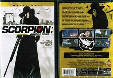 Female Prisoner # 701 Scorpion Grudge Song New Erotic DVD From Tokyo Shock