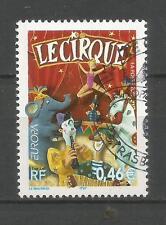 Cept / 2002       Frankreich      gest.